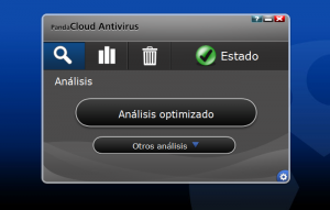 Antivirus Gratis - Panda Cloud Antivirus