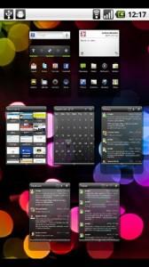 Aplicaciones Android Gratis - Laucher Pro