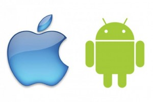 Crear Aplicaciones Android e iPhone