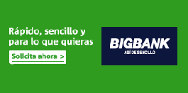 Sitos Web Para Solicitar Préstamo Online - BigBank