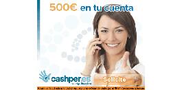 Sitos Web Para Solicitar Préstamo Online - Cashper