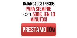 Sitos Web Para Solicitar Préstamo Online - Prestamo10