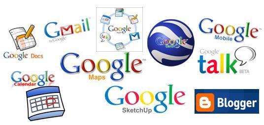 Mejores herramientas google