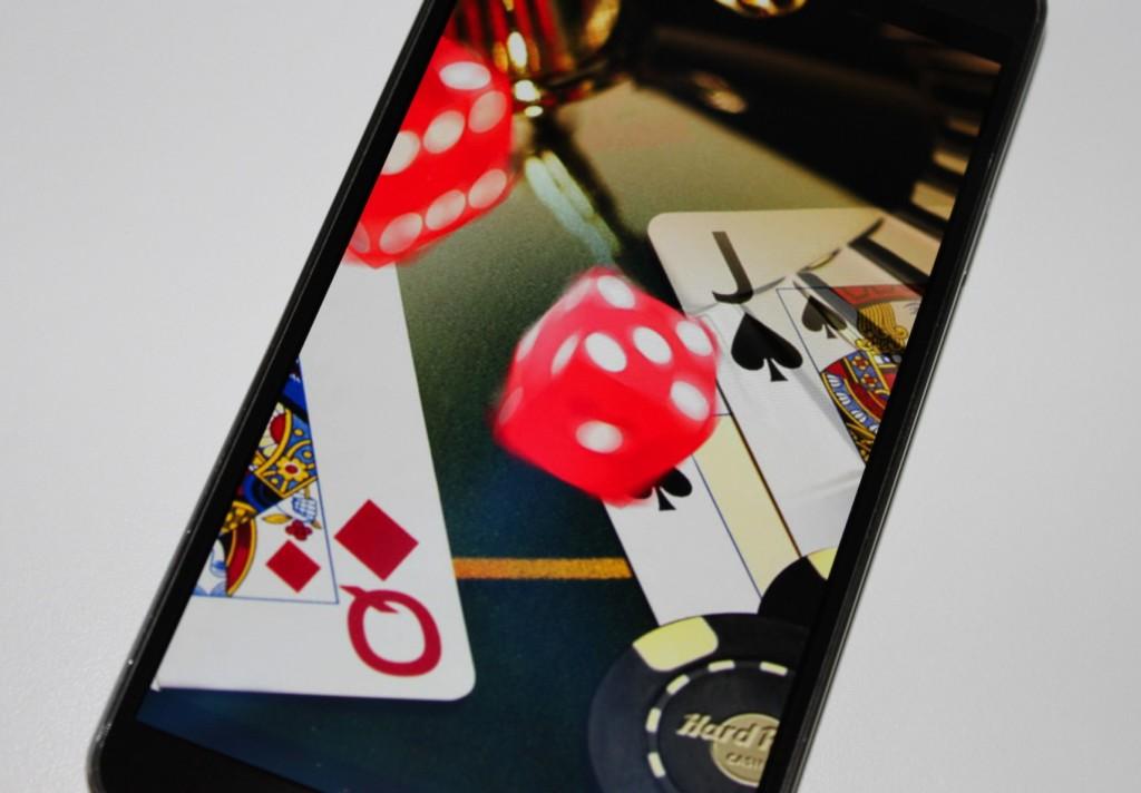 Casino en Smartphone