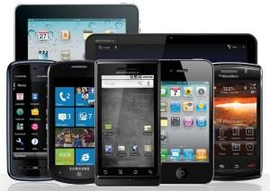 Tecnología móvil