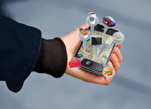 Mobile Commerce - Prestashop