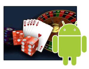 Juegos de Casino Para Android