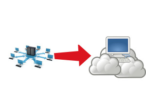 Hosting dedicado y cloud hosting
