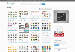 Descargar Iconos Gratis - Facegfx