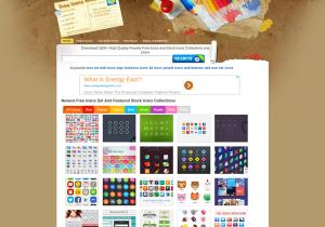 Descargar Iconos Gratis - Feeiconsweb