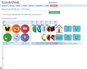Descargar Iconos Gratis - Iconarchive