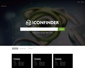 Descargar Iconos Gratis - Iconfinder