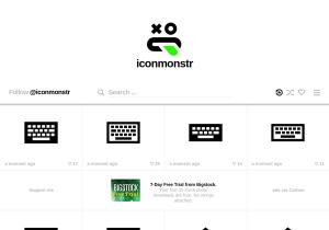 Descargar Iconos Gratis - Iconmonstr