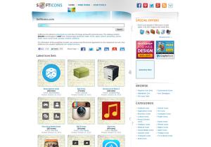 Descargar Iconos Gratis - Softicons