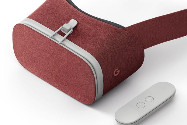 regalos-tecnologicos-google-daydream